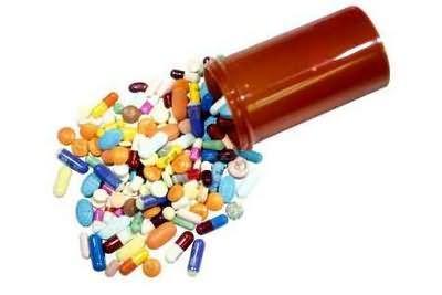 самые современные антибиотики от простатита