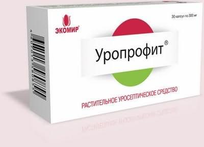 какое лекарство лучше для профилактики простатита