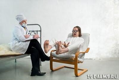 Беременность и хронический простатит