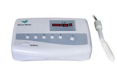 все приборы для лечение от простатита
