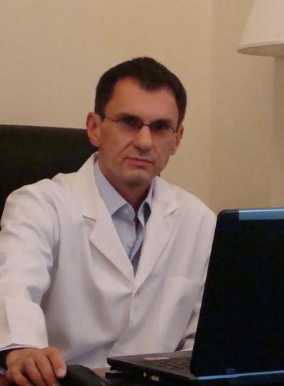 врач который лечит простатит